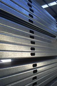 Perfiles Metalicos Para Tablaroca