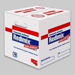 Redimix-Pasta