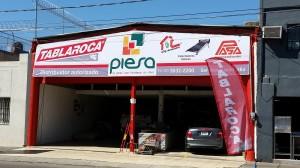 Sucursal PIESA Centro
