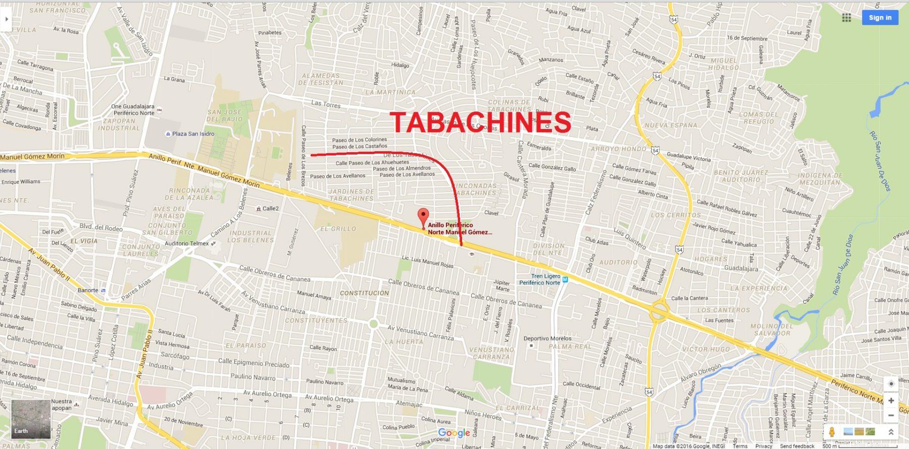 Tablaroca Guadalajara Sucursal PIESA Tabachines